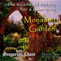 Relaxing Music: 'In a Monastery Garden' - Album Cover Image