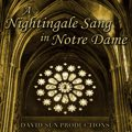 Relaxing Music: 'A Nightingale Sang in Notre Dame' - Album Cover Image