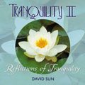 Relaxing Music: 'Tranquility 2' - Album Cover Image