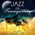 Relaxing Music: 'The Jazz of Tranquility' (Solo Piano) - Album Cover Image