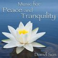 Relaxing Music: 'Music for Peace and Tranquility' - Album Cover Image