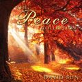 Relaxing Music: 'The Peace Collection' - Album Cover Image