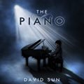 Relaxing Music: 'The Piano' - Album Cover Image