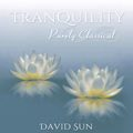 Relaxing Music: 'Tranquility - Purely Classical' - Album Cover Image