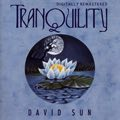 Relaxing Music: 'Tranquility' - Album Cover Image