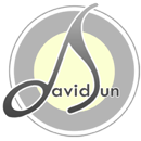 David Sun Music: Home to Some of the World's Most Relaxing Music - Logo Image